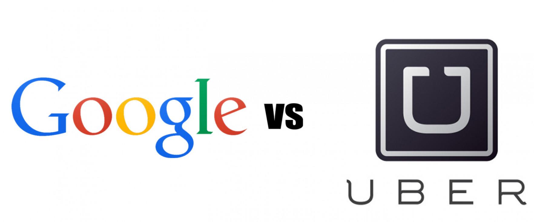 Google vs Uber, Siapa yang Tertawa di Akhir?