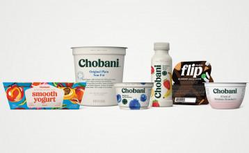 Rahasia Chobani Mendominasi Market Share Yogurt di Amerika