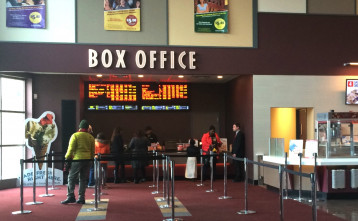 Hancur Lebur Jualan Film,  Apa yang Terjadi dengan Box Office Amerika Serikat?