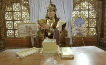 Unboxing Cawan Raja Nusa: Kembalinya Serangan Kerajaan Indoeskrim