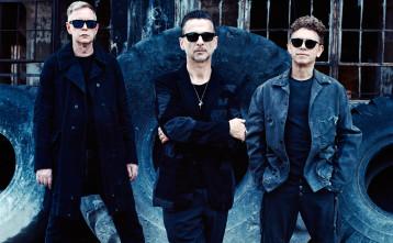 Kampanye Seakan Tanpa Usaha dari Depeche Mode