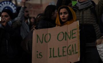 Reaksi Dunia Sinema Atas Kebijakan Trump Melarang Muslim ke Amerika