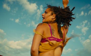 Debut Paling Menjanjikan di Dunia Film Selama Setahun Terakhir