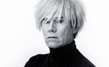 Aktor-aktor yang Pernah Berperan sebagai Andy Warhol